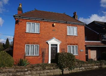 Thumbnail 2 bed detached house for sale in The Common, Grendon, Atherstone