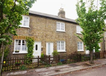 Thumbnail 2 bed cottage for sale in Thornton Street, Hertford