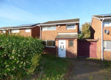 Thumbnail 3 bed detached house for sale in Spencer, Stantonbury, Milton Keynes, Buckinghamshire