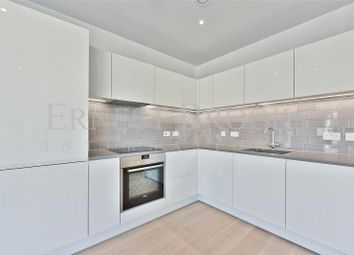 Thumbnail 1 bed flat for sale in John Cabot Building, Royal Wharf