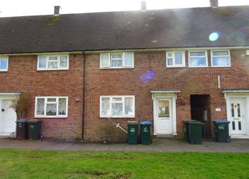 Thumbnail 6 bed terraced house to rent in Sir Henry Parkes Road, Canley, Coventry