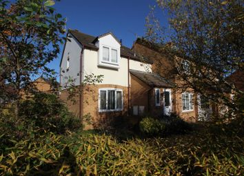 3 bed semi-detached house for sale in Warwick Close, Chippenham SN14