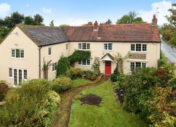 Thumbnail 5 bedroom detached house for sale in Drayton Road, Sutton Courtenay, Abingdon