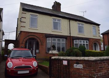 Thumbnail 3 bedroom semi-detached house to rent in Inns Lane, South Wingfield, Alfreton