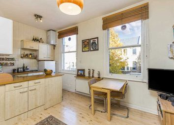 Thumbnail 1 bedroom flat for sale in Sterndale Road, London
