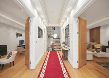 Thumbnail 5 bed detached house to rent in Fulham Palace Road, London