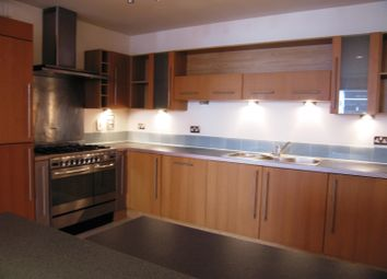 Thumbnail 2 bed flat to rent in Portland Street, Southampton