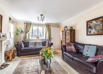Thumbnail 4 bed detached house for sale in Newbury, Berkshire