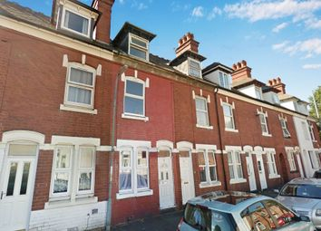 Thumbnail 3 bed terraced house for sale in Radford Avenue, Kidderminster, Worcestershire