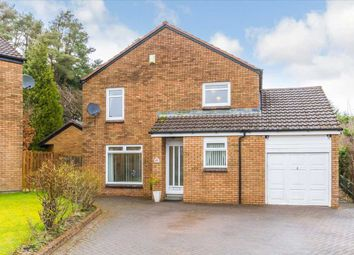 Thumbnail 5 bed detached house for sale in Tulliallan Place, St Leonards, East Kilbride