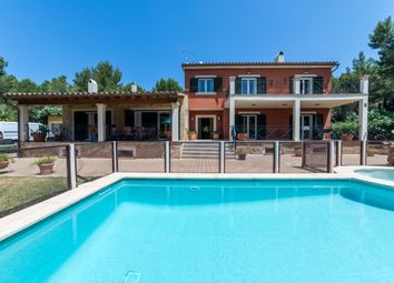 Thumbnail 5 bed villa for sale in Costa De La Calma, Calvià, Majorca, Balearic Islands, Spain