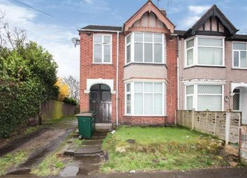 3 bed end terrace house for sale in Windmill Road, Longford, Coventry, West Midlands CV6