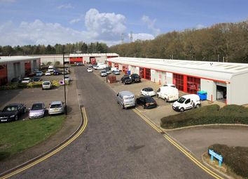 Thumbnail Light industrial to let in 23 Faraday Court, Park Farm Industrial Estate, Wellingborough, Northamptonshire