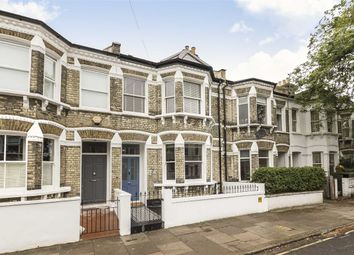 Thumbnail 4 bed property for sale in Kimberley Road, London