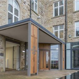 Thumbnail 1 bed flat for sale in Broughton Road, Skipton