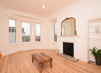 Thumbnail 1 bed flat for sale in Nursery Street, Glasgow
