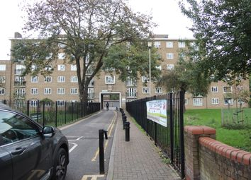 Thumbnail 2 bed flat for sale in Bethune Road, London