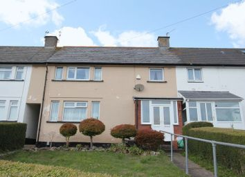 Thumbnail 4 bed terraced house for sale in Dudley Place, Barry