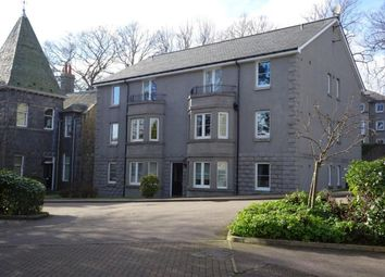 Thumbnail 2 bed flat to rent in Fairfield Way, Aberdeen