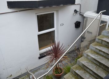 Thumbnail 2 bed flat for sale in Alexandra Road, Margate
