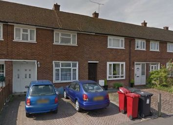 Thumbnail 3 bed property to rent in Harrow Road, Langley, Slough