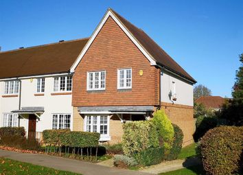 Thumbnail End terrace house for sale in Chapel Walk, Coulsdon