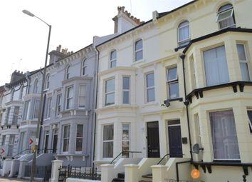 Thumbnail Studio to rent in Cambridge Gardens, Hastings