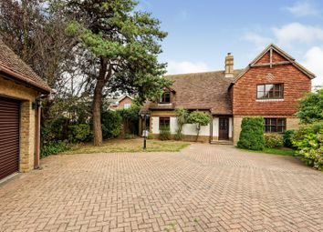 Elm Grove, Ramsgate CT12. 4 bed detached house