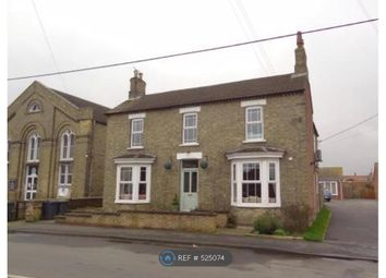 Thumbnail 5 bedroom detached house to rent in Victoria Street, Billinghay, Lincoln