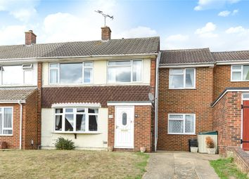 4 bed semi-detached house for sale in Cantley Crescent, Wokingham, Berkshire RG41