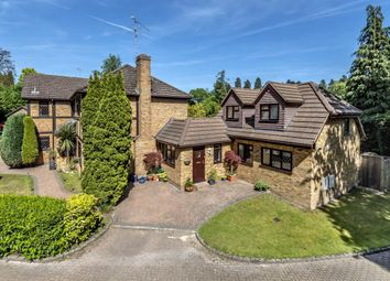 5 bed detached house for sale in Augustus Gardens, Camberley GU15