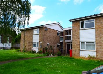 Thumbnail 1 bed flat for sale in Patterdale Walk, Abington, Northampton