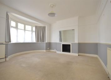 Thumbnail 2 bed flat to rent in Buxton Crescent, Sutton, Surrey