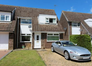 Thumbnail 3 bedroom semi-detached house to rent in Tyne Road, Oakham
