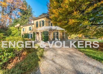 Thumbnail Villa for sale in Grandate, Lago di Como, Ita, Grandate, Como, Lombardy, Italy