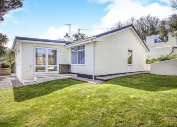 Thumbnail 3 bed bungalow for sale in Hatchs Hill, Angarrack, Hayle