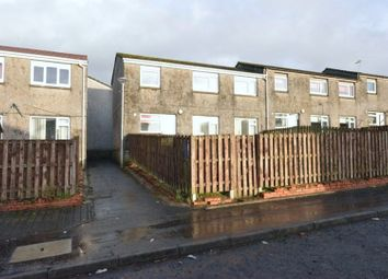 Thumbnail 3 bed end terrace house for sale in Duncan Court, Kilmarnock