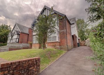 Thumbnail Property to rent in Amersham Road, High Wycombe, Bucks