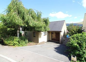 Thumbnail 3 bed detached bungalow to rent in Pen Y Fan Close, Libanus, Brecon