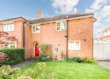 3 bed semi-detached house for sale in Shenley Fields Road, Birmingham B29