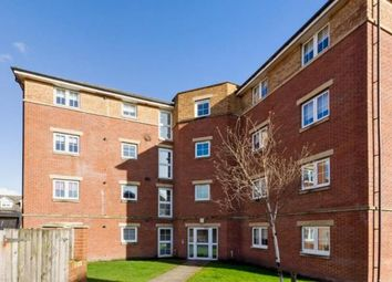 Thumbnail 1 bed flat for sale in Rigby Drive, Eastfields, Caarntyne
