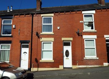 Thumbnail 2 bed terraced house to rent in Buckley Street, Stalybridge