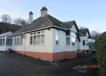 Thumbnail 1 bed flat to rent in Cross Hands, Longhope