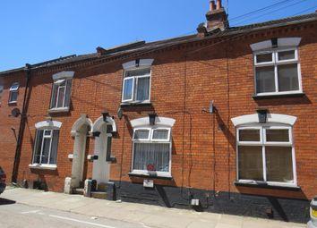 Thumbnail 3 bed terraced house for sale in Stimpson Avenue, Abington, Northampton