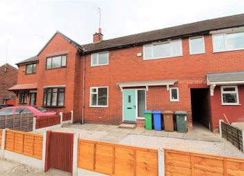 Thumbnail 2 bed terraced house for sale in Furness Road, Middleton, Manchester