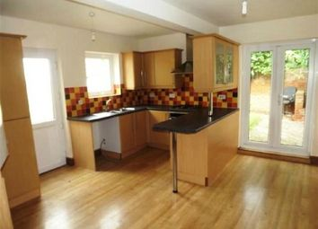 Thumbnail 3 bedroom town house for sale in Woodbridge Road, Ipswich