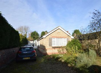 Thumbnail 2 bed detached bungalow for sale in East Street, Leven, East Yorkshire