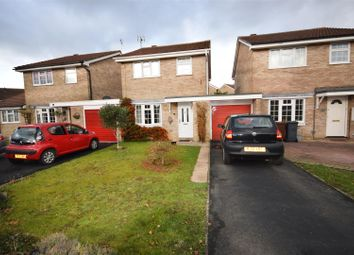 Thumbnail 3 bed detached house for sale in Rosedale Avenue, Stonehouse