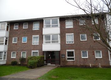 Thumbnail 2 bed flat to rent in Southwood Close, Worcester Park