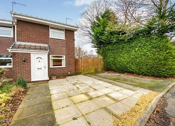 Thumbnail 2 bed end terrace house for sale in Arndale, Beechwood, Runcorn